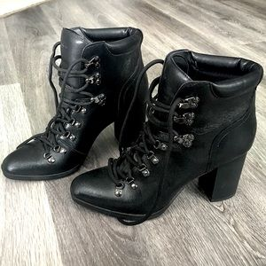 Cute Witchy Boots